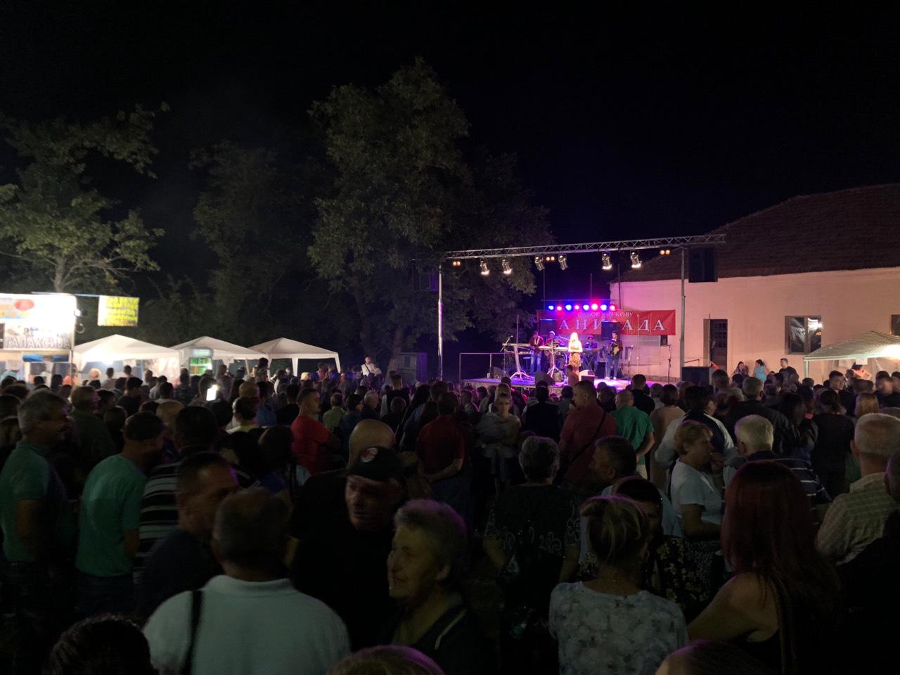 """Održana 6. ''Janijada"""" u Lukovu (VIDEO)"""