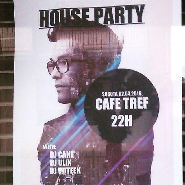 Žurka za vikend u Svrljigu