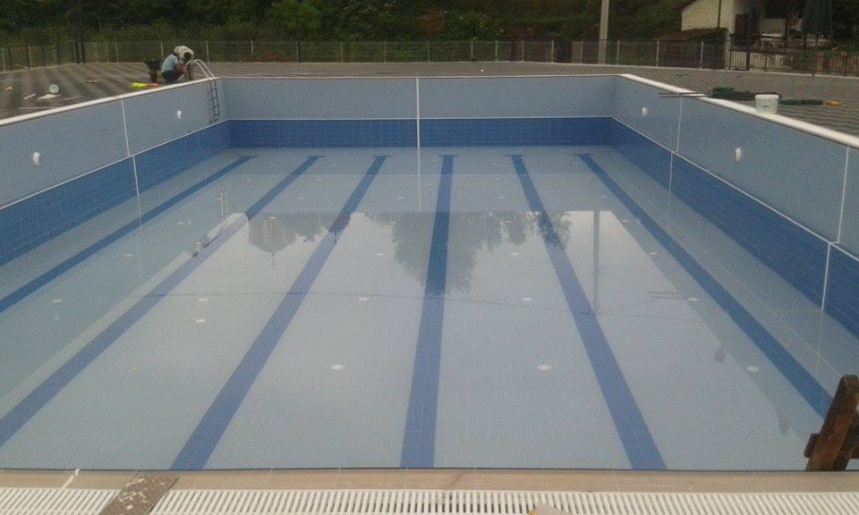 Počinje sa radom poluolimpijski bazen u Svrljigu