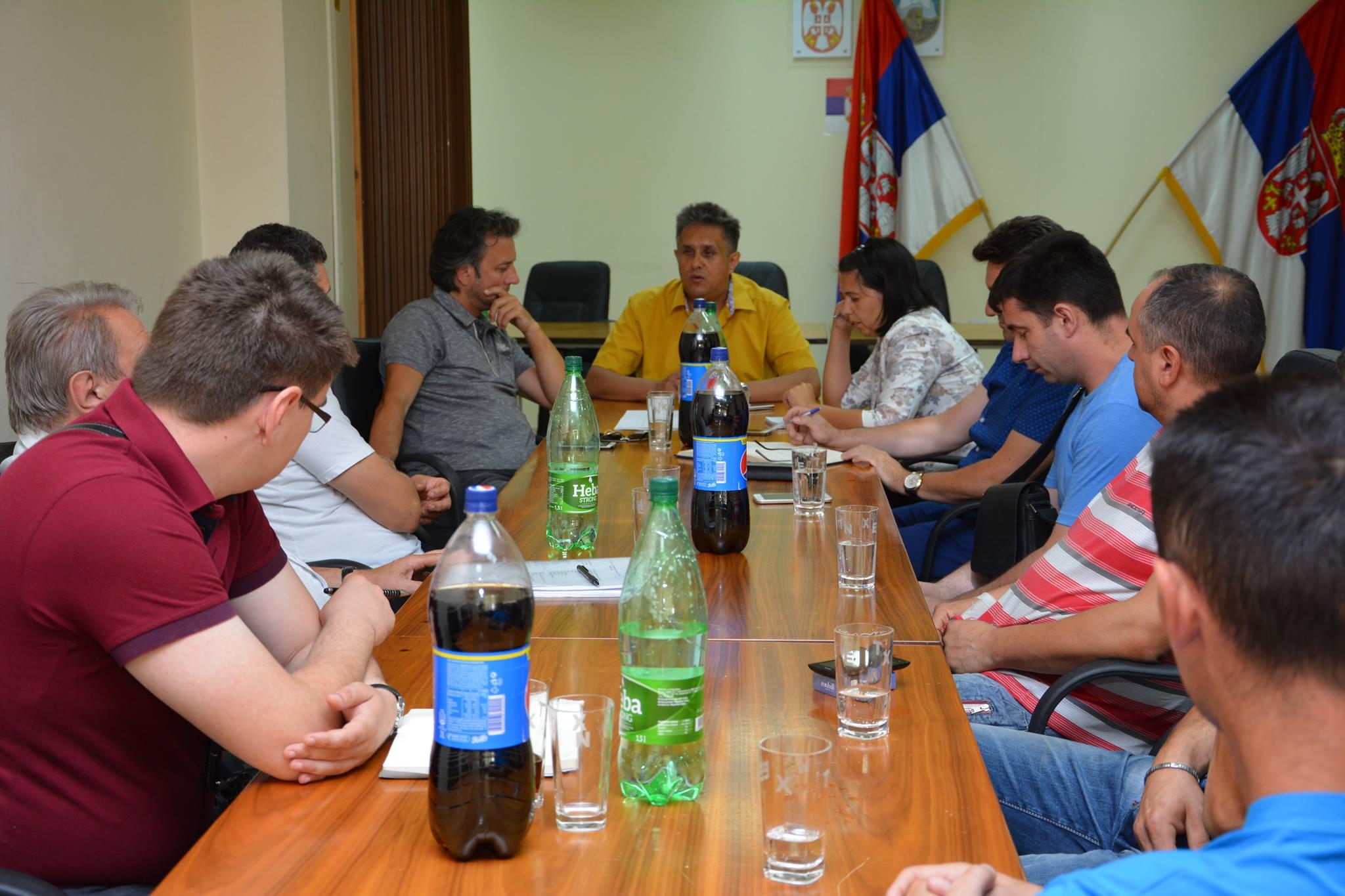 Prvi sajam proizvođača nameštaja u jugoistočnoj Srbiji u Svrljigu