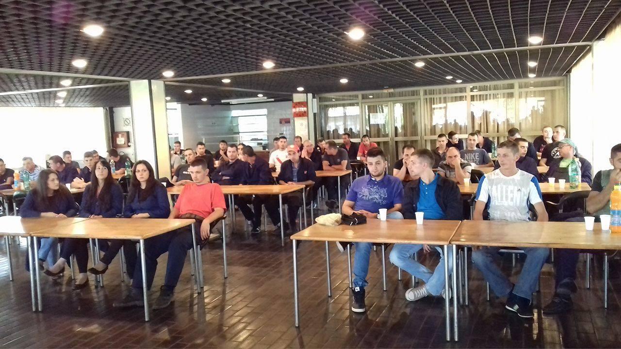 Povećava se broj radnika u Svrljigu