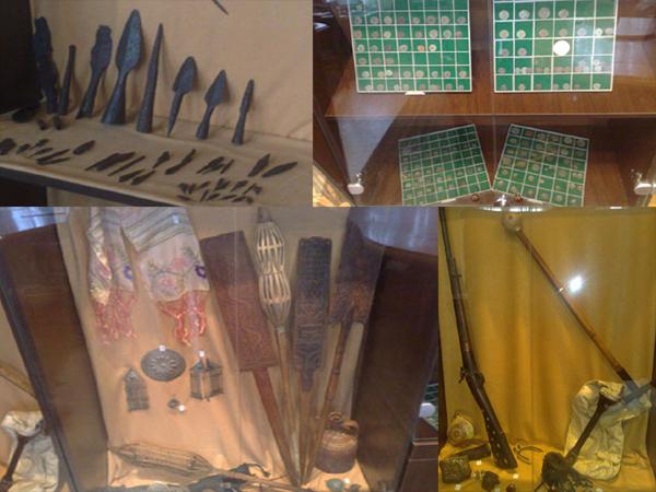 zbirka muzej