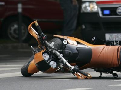 Ilustracija saobraćajne nezgode