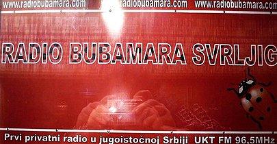 """ZA SVAKU POHVALU: Radio ''Bubamara"""" ima skoro 53.000 pratilaca na ''TuneIn"""" mreži"""