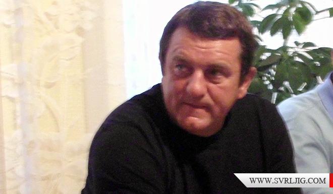 dr Slavoljub Petkovic NS