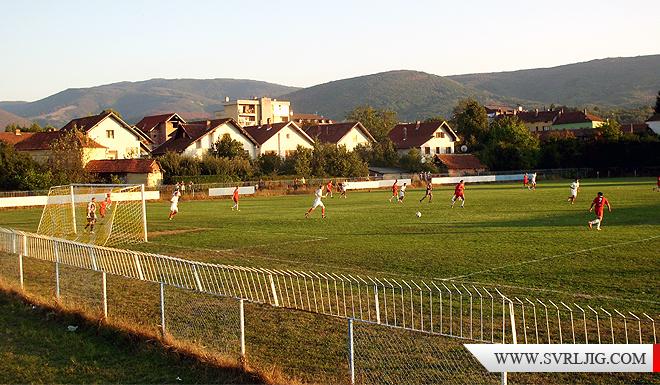 Fudbal Svrljig