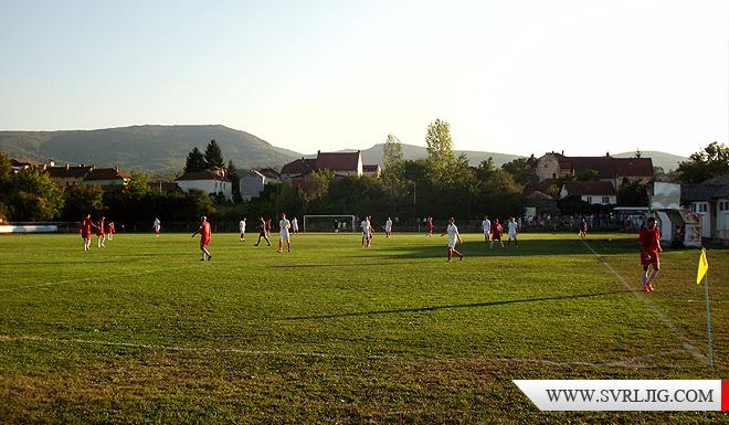 Fudbal Svrljig1