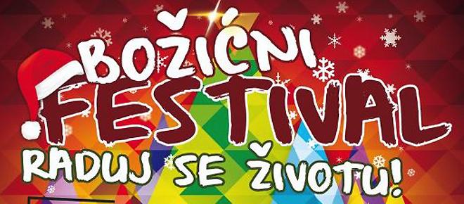 """Bogatiji sadržaj ''Božićnog festivala"""""""