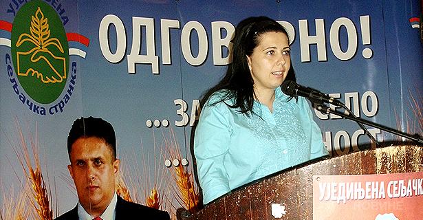 Jelena Trifunovic