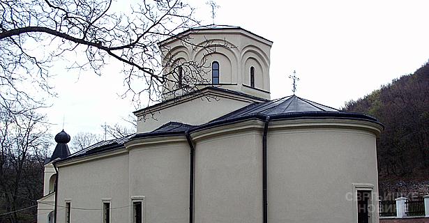 Manastir u Pirkovcu