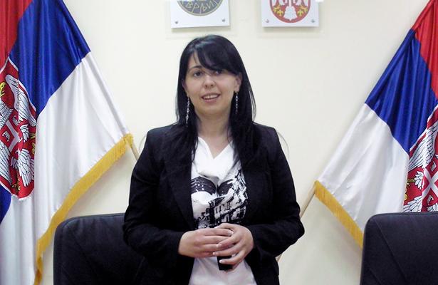 Jelena Trifunovic USS