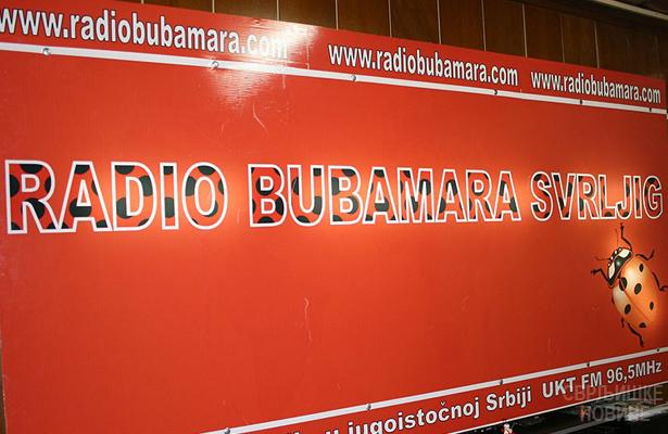 Radio Bubamara 2