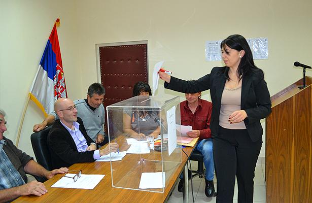 Jelena Trifunovic glasa