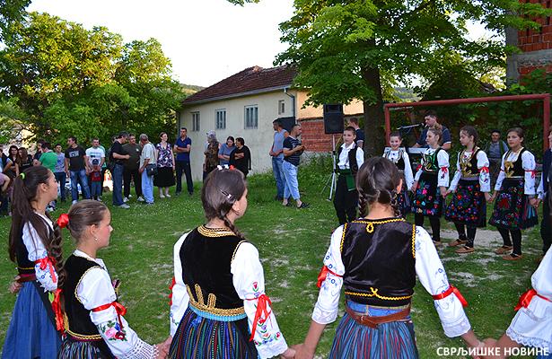 Konačan raspored parova ''Susreti sela 2012''