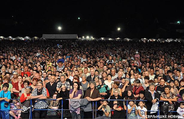 Belmuzijada 2012