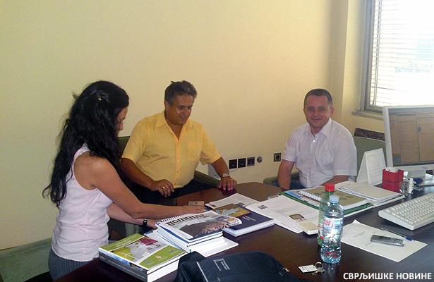 Pomoć od Kancelarije za održivi razvoj