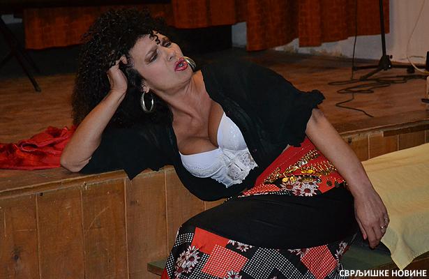 Lidija Vukicevic Svrljig