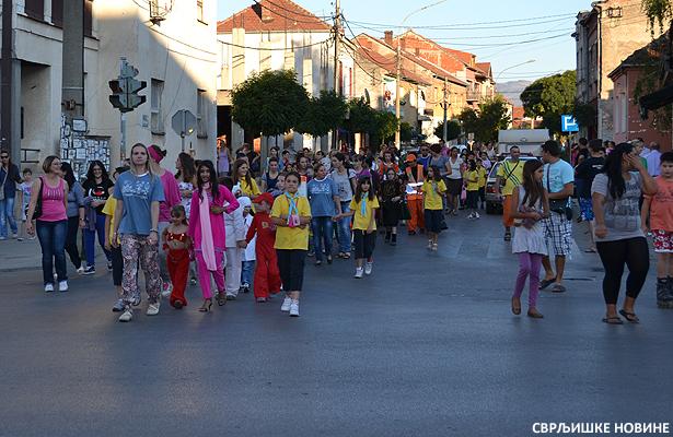 Završen 11. ''Dečiji festival''  2