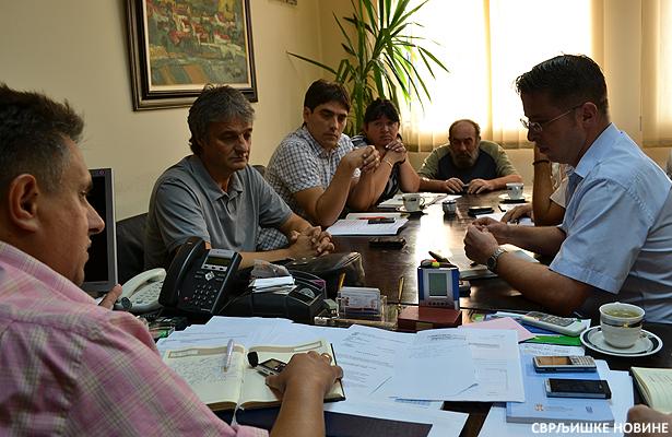 Direktori javnih preduzeća podneli izveštaje o radu