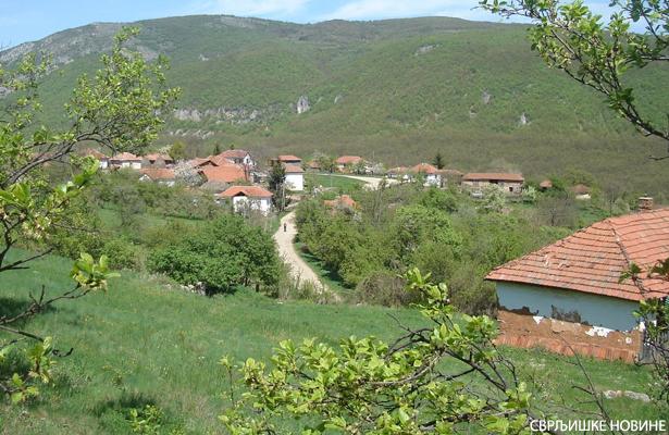 Opljačkana kuća u Labukovu