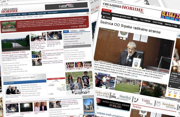Svrljiske novine