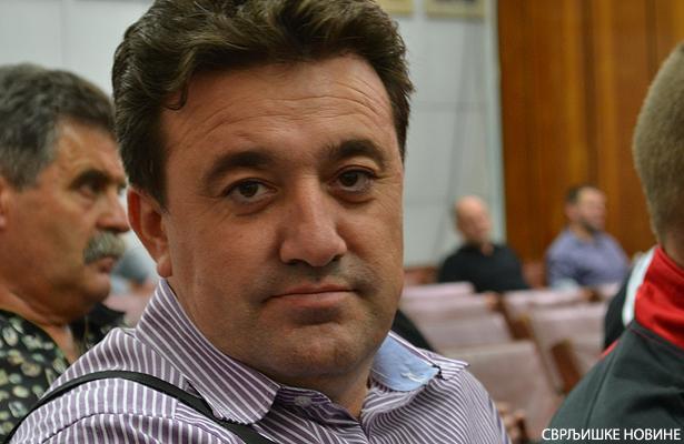 Vlada Krstic