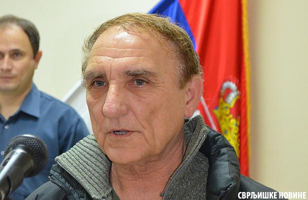 dr Vlastimir Milkić
