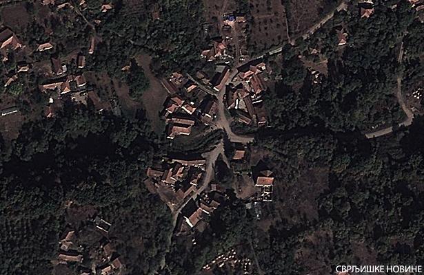 Selo Merdželat