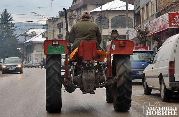 Za razvoj poljoprivrede 38 miliona dinara