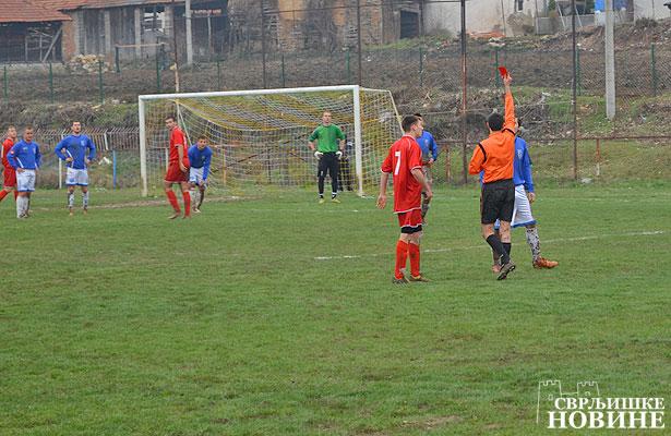 FK Svrljig upisao 3. pobedu u nizu