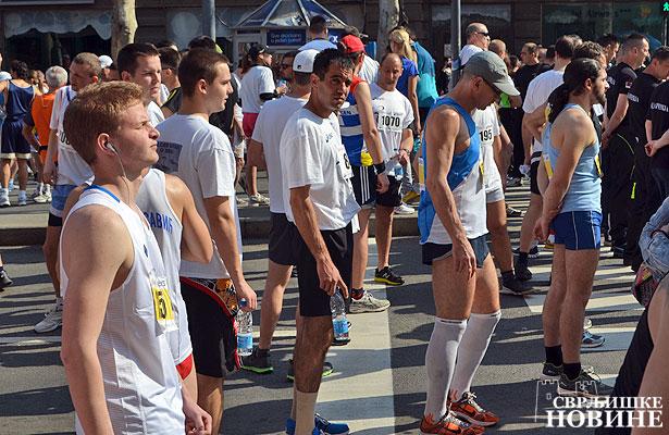 Svrljiški maratonac na 30. mestu