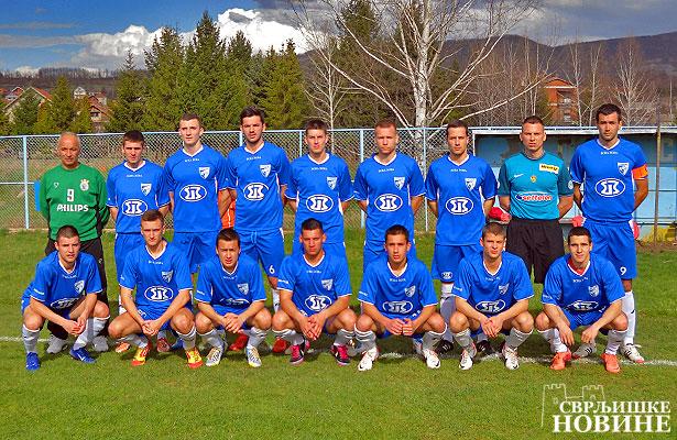 FK SVRLJIG 2013