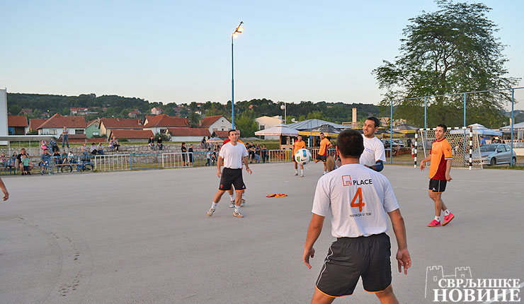 Na Vidovdan počinje najstariji turnir u fudbalu