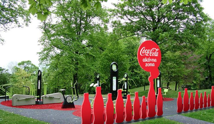 Glasaj za Coca-Cola aktivnu zonu u Svrljigu