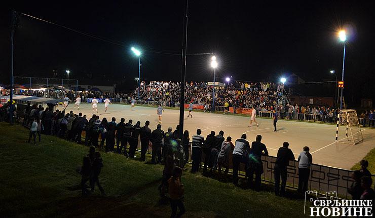 Ženski fudbal na Vidovdanskom turniru