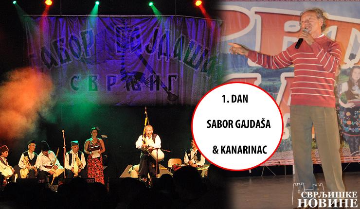 Sabor Gajdasa 1