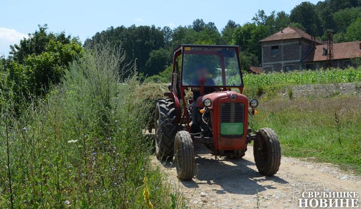 traktorista 11