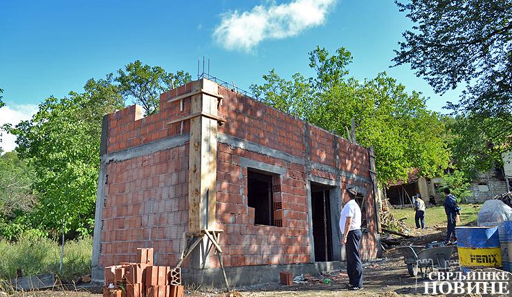 Uskoro novi dom za Zoricu