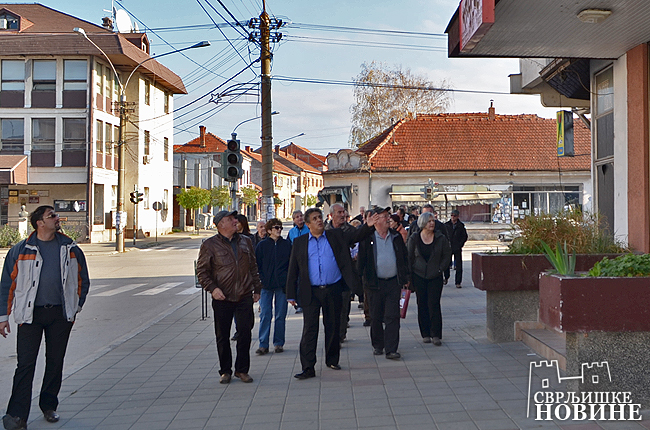Nova poseta Slovenaca