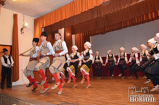 Božićni festival 2014
