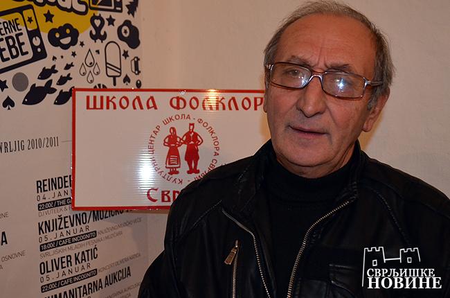 Duško Živanović (koreograf)
