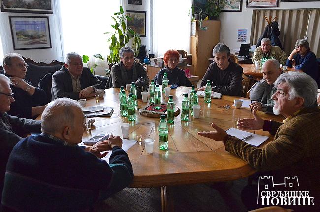 Dvadeset godina Etno-kulturološke radionice