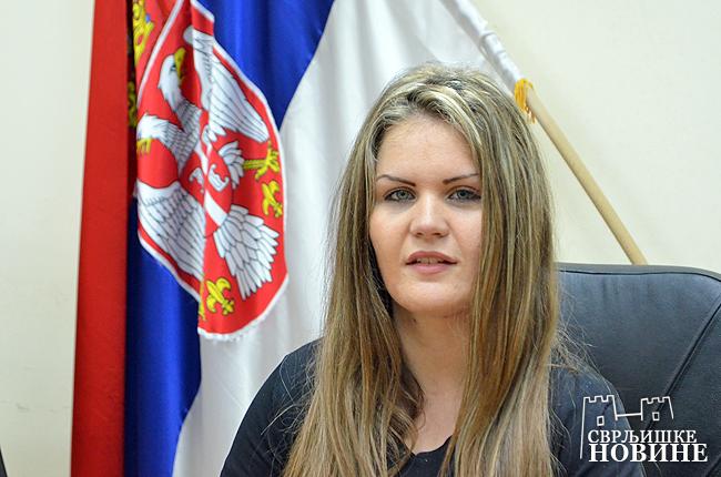 "Iva Antić: Uspešno realizovan ""Božićni festival"""