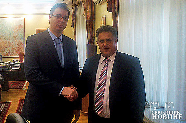 """Laza Ristovski: Za Vučića, ostali su """"mrsomudi"""" 1"""