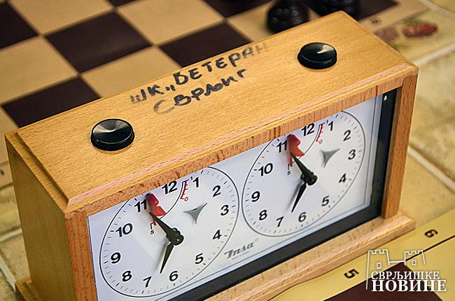 Sretenjski turnir u šahu