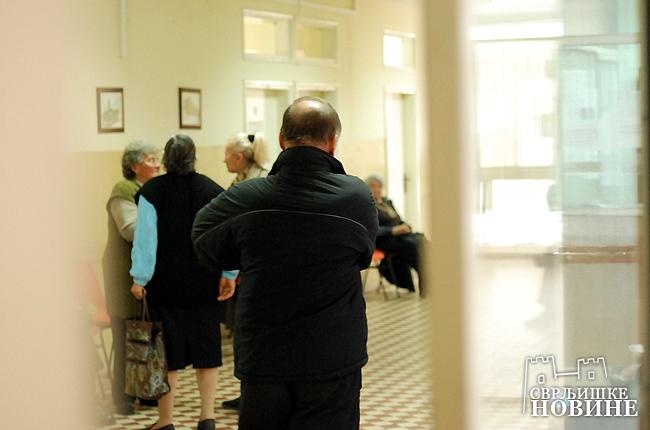Pretio lekarima i tražio invalidsku penziju