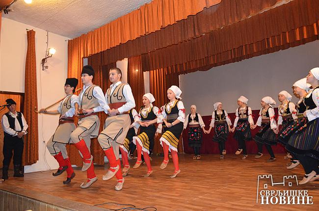 Predstavnici Saveza folklornih ansambala Srbije održali sastanak u Svrljigu