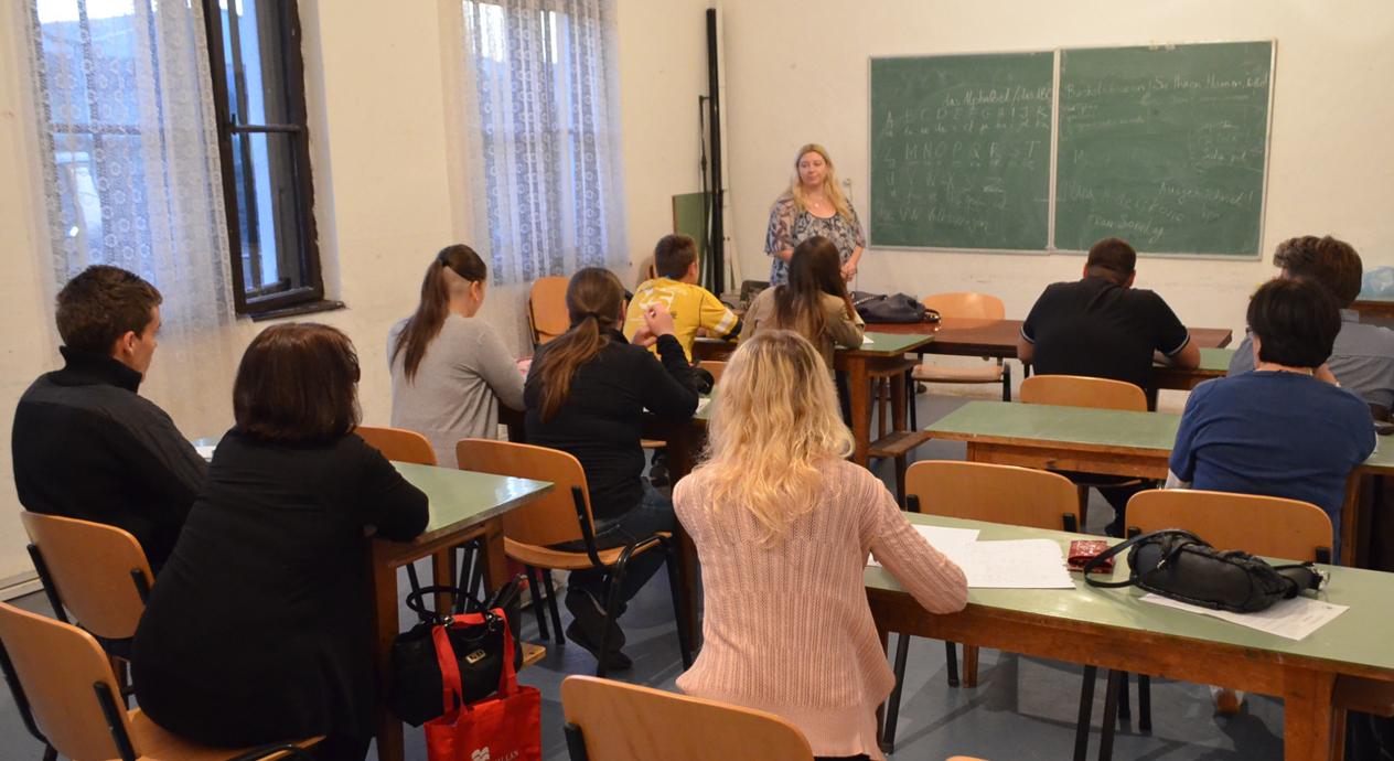 Kursevi stranih jezika u Centru za turizam, kulturu i sport Svrljig