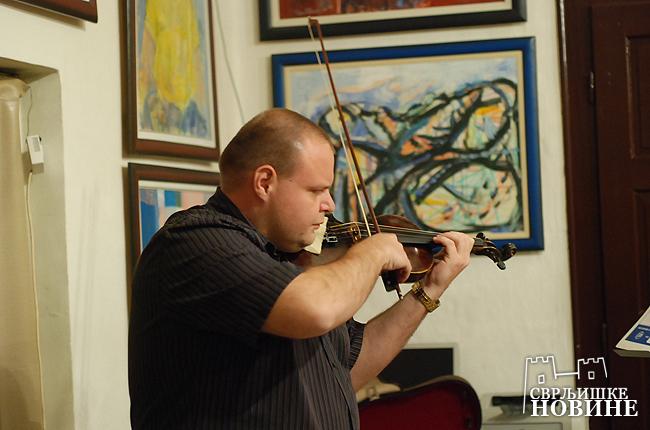 Koncert klasične muzike u Centru za kulturu