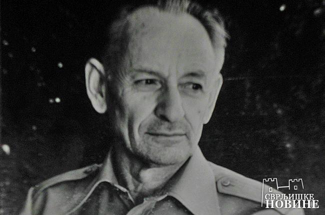 Preminuo Aleksandar Antić